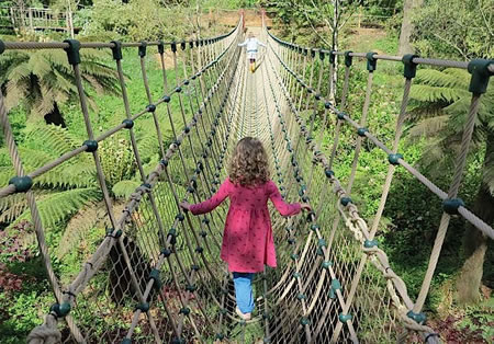 Kids Cornwall - A Gazillion fun things to do in Cornwall